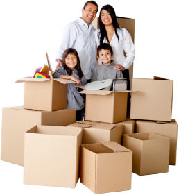 Professional Relocation Company