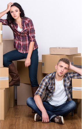 Greater London Moving Companies