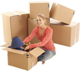 Moving Men Hire