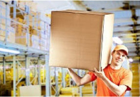 Domestic and Office Removals London