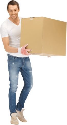 Packing and Removals Services