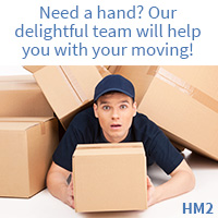 For Efficient Moving Help in Sydenham Call Us Today