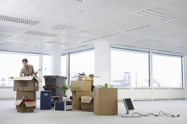 prepare for office removals