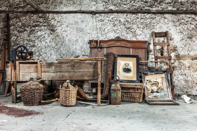 attic clearance