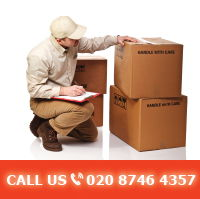 Call Us Now for the Best Moving Services in Sydenham